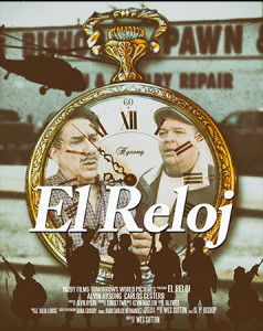 El Reloj (The Watch)