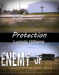 Protection – Lucinda Williams