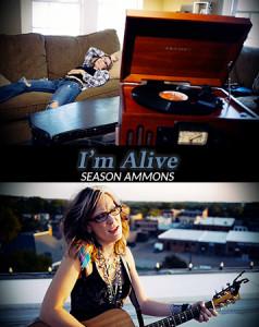 I'm Alive – Season Ammons
