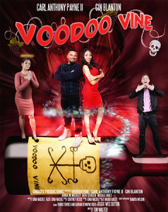 Voodoo Vine