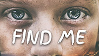 Find Me Teaser Trailer