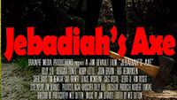 Jebadiah's Axe Trailer