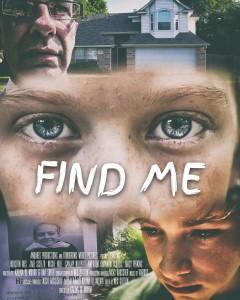 Find Me final Poster niK sm