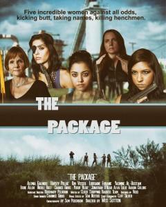 The Package nik